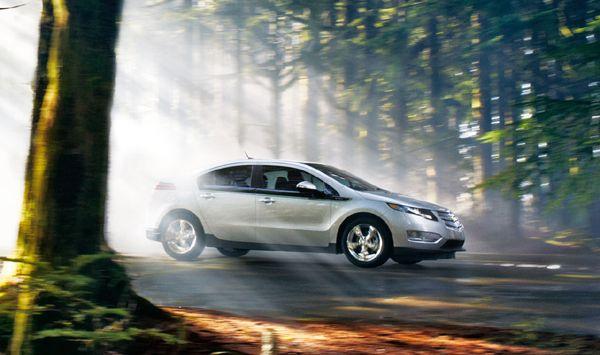 Chevy Reduces Price Of Volt | Auto Warranty | Chevrolet ...