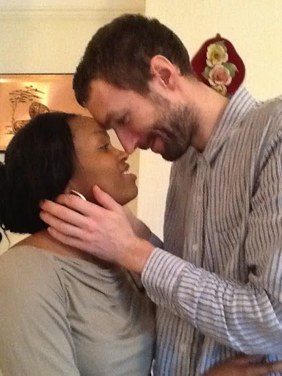 Nairobi interracial dating