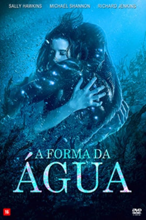 The Shape Of Water Stream English