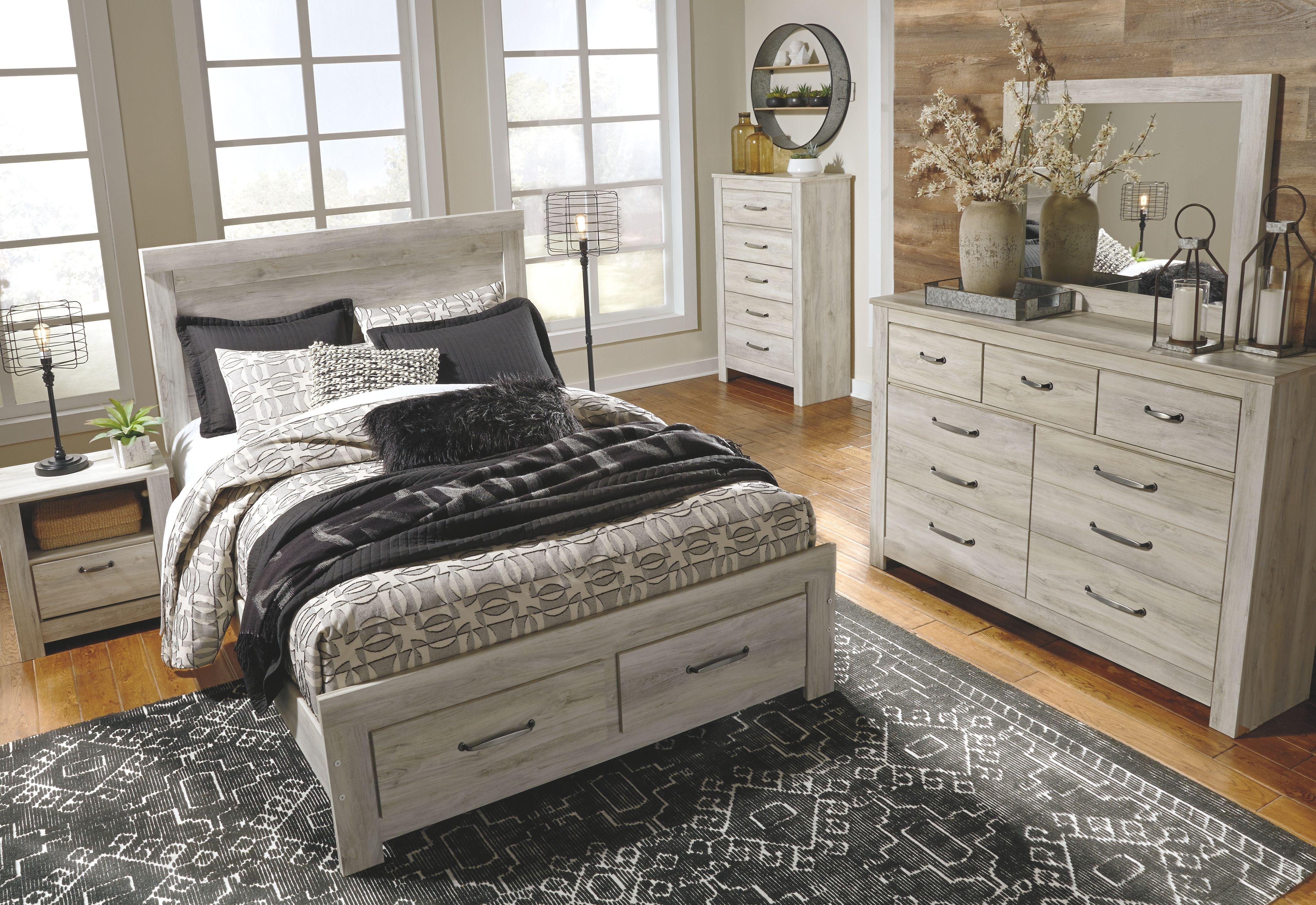 Bellaby Nightstand Furniture, Bedroom sets, Ashley furniture