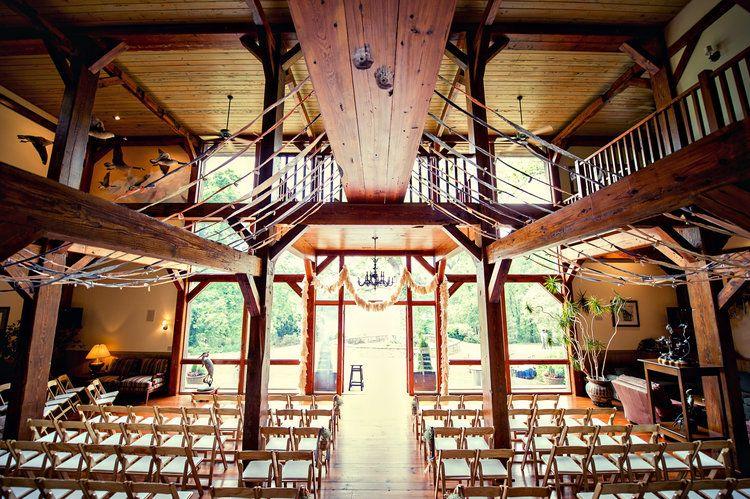 Top Wedding Venues in Atlanta, the Southeast