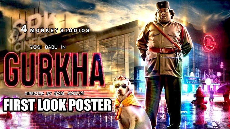 Gurkha shooting wraps up