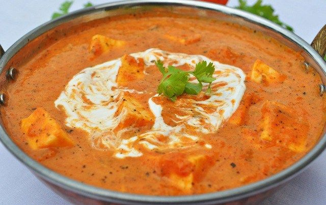 Soft cottage cheese pieces served in thick tomato gravy. This Shahi paneer recipe is perfect for the dinner party would leave your guest…