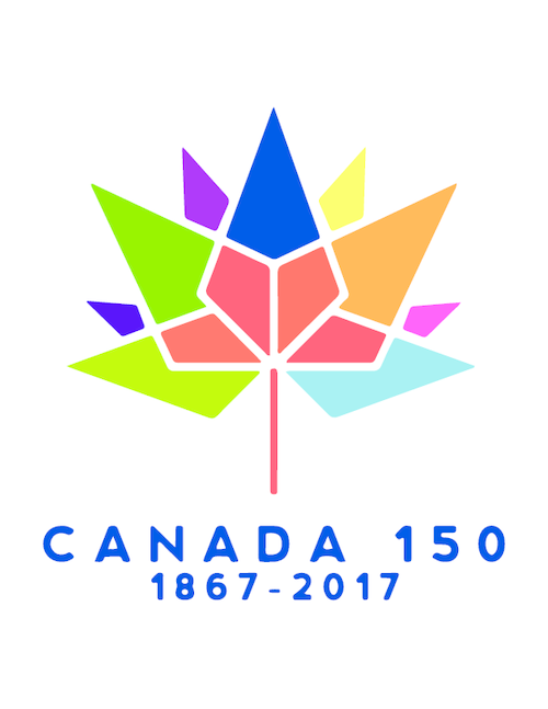FREE GIFT with this PAGE. Plus : We have CANADA 150 logo PDF ...
