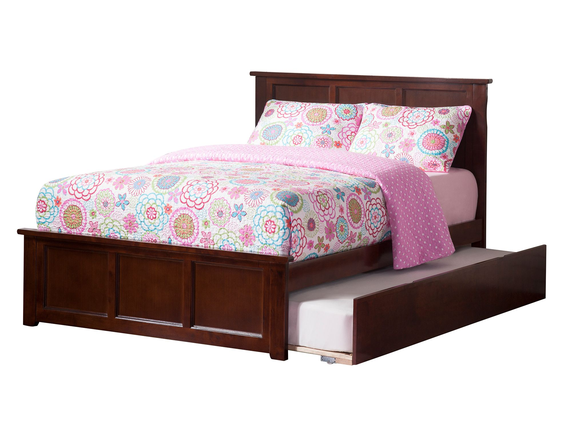 Home Atlantic furniture, Full platform bed, Platform bed