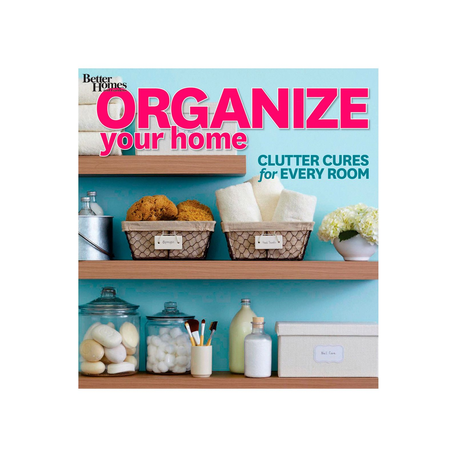 The Ultimate Organization Book | dotandbo.com | Other | Pinterest ...