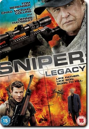 2filmstreaming Tom Berenger Sniper Michael Collins