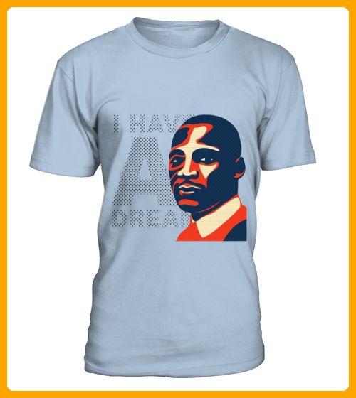 Martin Luther King I Have A Dream 14 Juli Shirts Partner Link