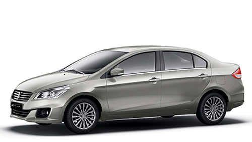 2018 suzuki ciaz. Contemporary Suzuki 2018 Suzuki Ciaz Review Specs U0026 Price  ZonCars In Suzuki Ciaz R