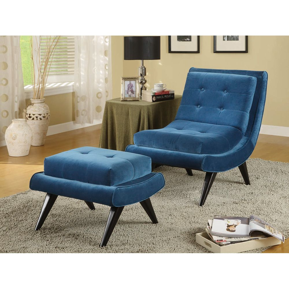 bedroom chairs and ottomans. Owene Armless Chair Ottoman  inmod com 690 Put this in my house now