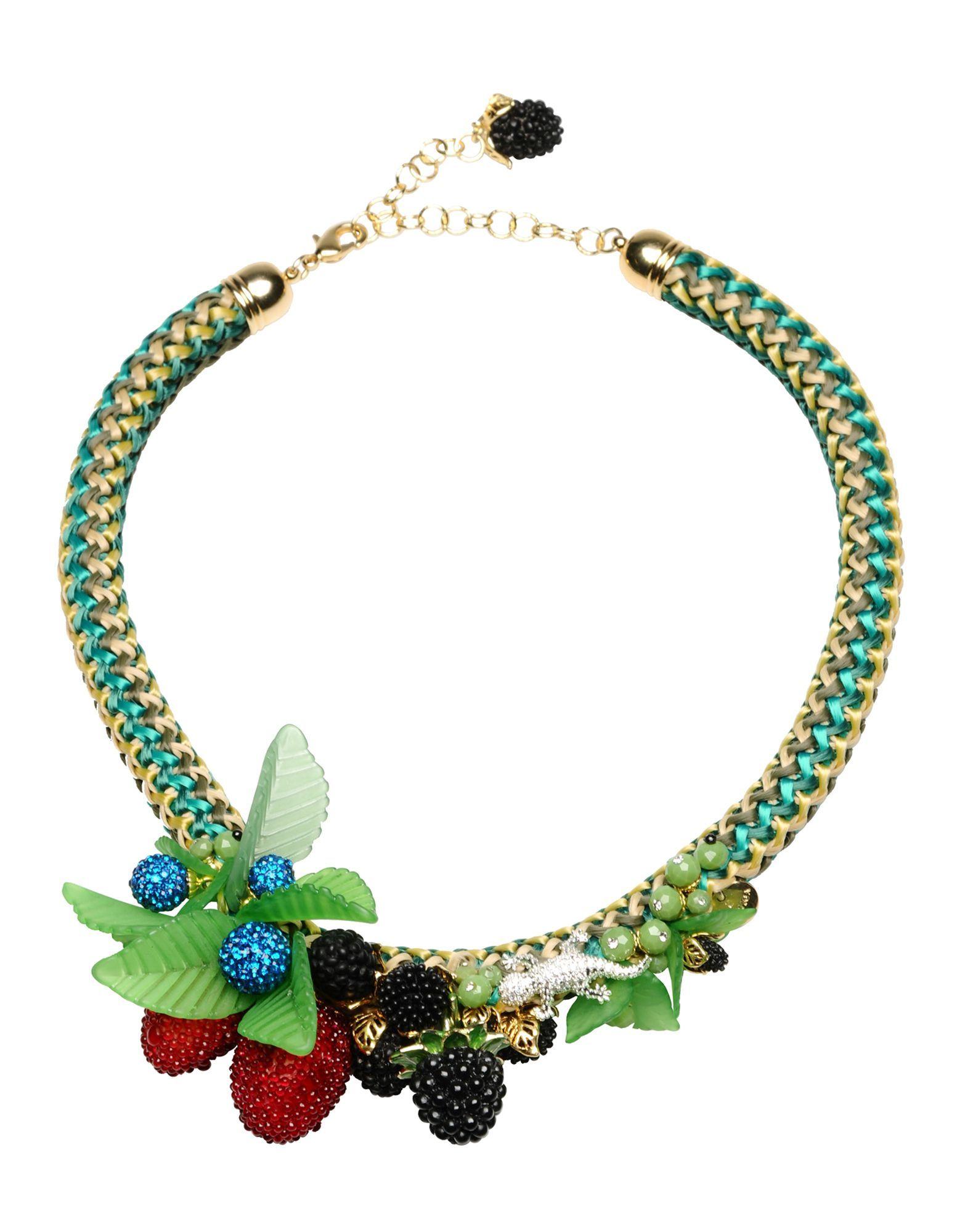 LA HORMIGA JEWELRY - Bracelets su YOOX.COM u1BFj2n