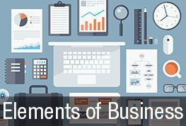 MicroCourse Elements Of A Business Plan By Dhirendra Mishra