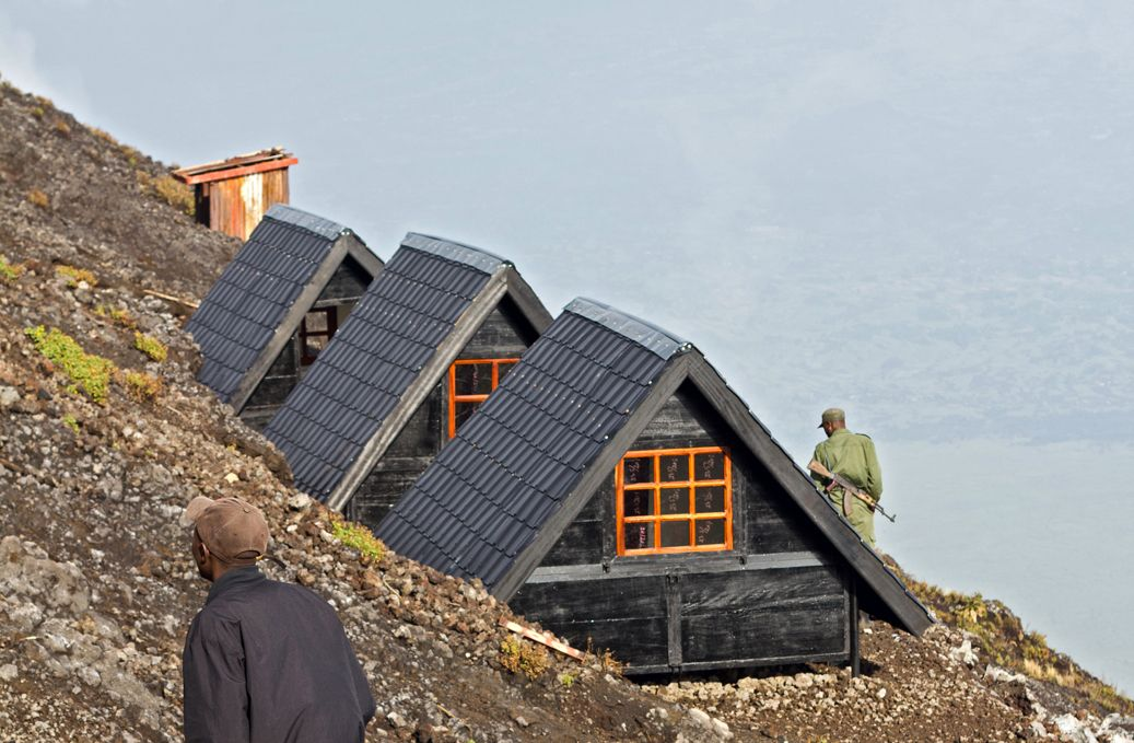 Nyiragongo shelters dr congo house styles to go
