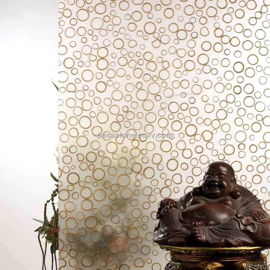 Plexiglass Wall Acrylic Bamboo Decoration Panel For Wall Partition Pa3488861 China Bamboo Decor Wall Paneling Partition Wall