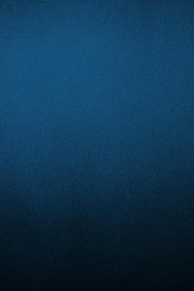 Plain Blue Gradient Iphone 4s Wallpaper Blue Wallpaper