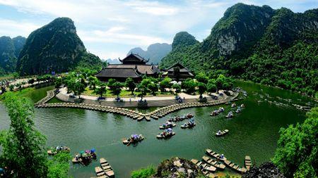 Kinh nghiệm du lịch Tràng An Ninh Bình