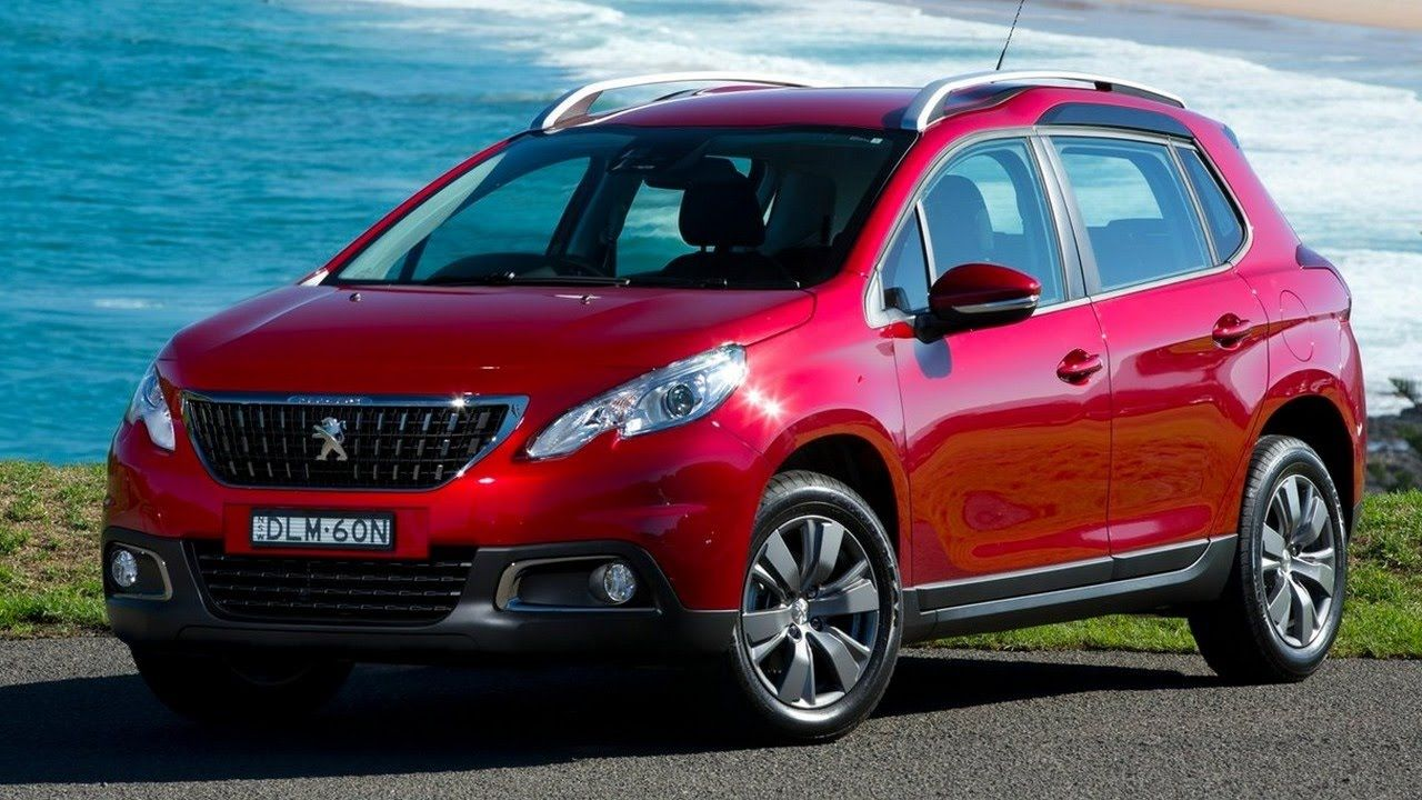 2018 Peugeot 2008 Review Release Date If You Are Interested In Buying Some Small Crossover The 2018 Peugeot 2008 Could Be An Outs Peugeot 2008 Peugeot Mini
