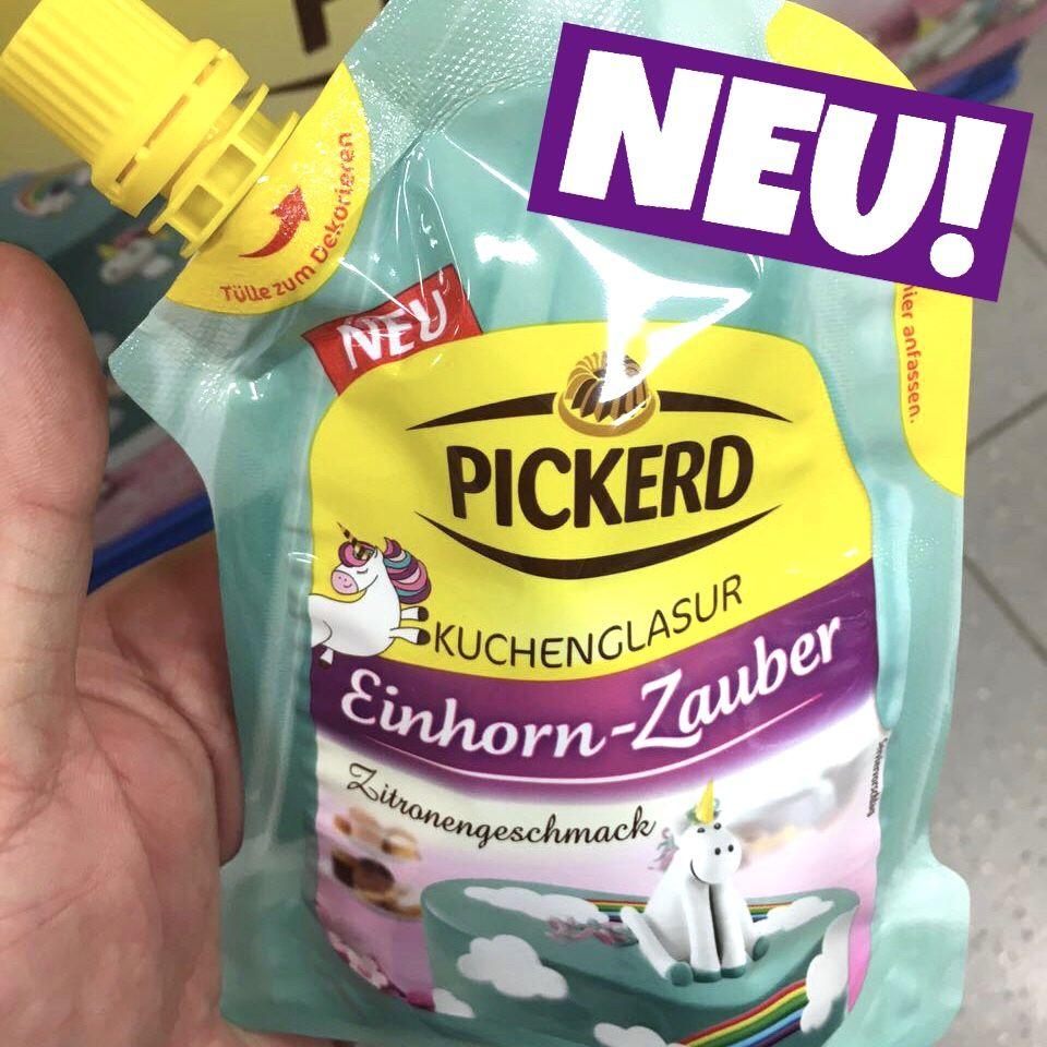 Pickerd Einhorn