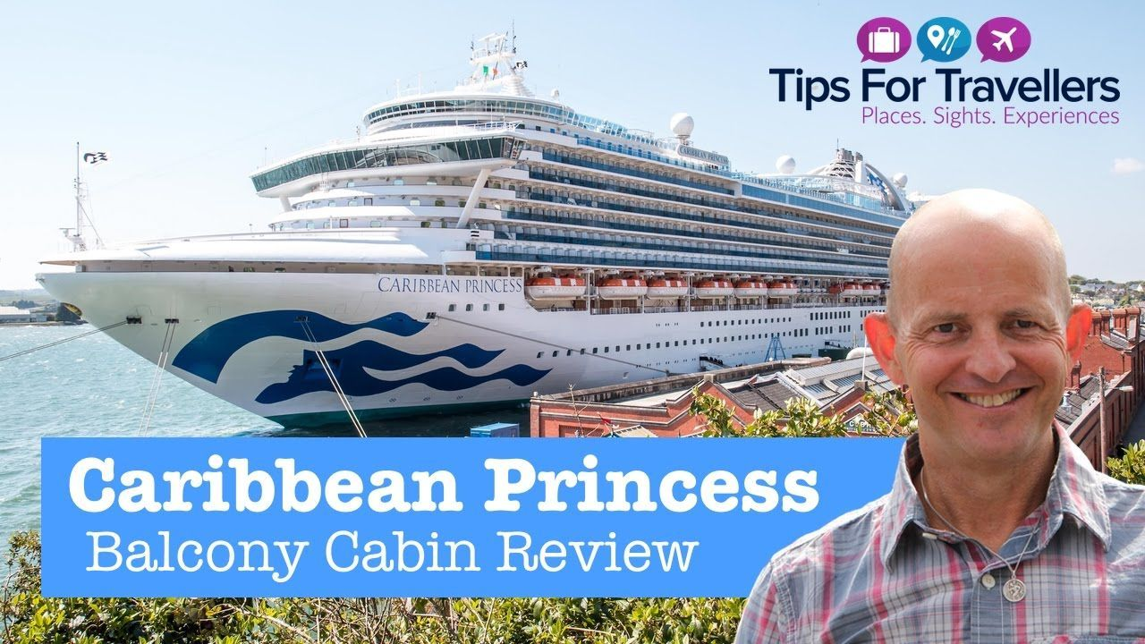 How To Get A Cabin Upgrade On Princess Cruises