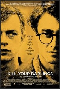 Kill Your Darlings featuring Daniel Radcliffe
