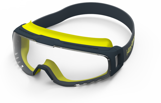 VS350 Safety Goggles Safety goggles, Goggles, Oakley