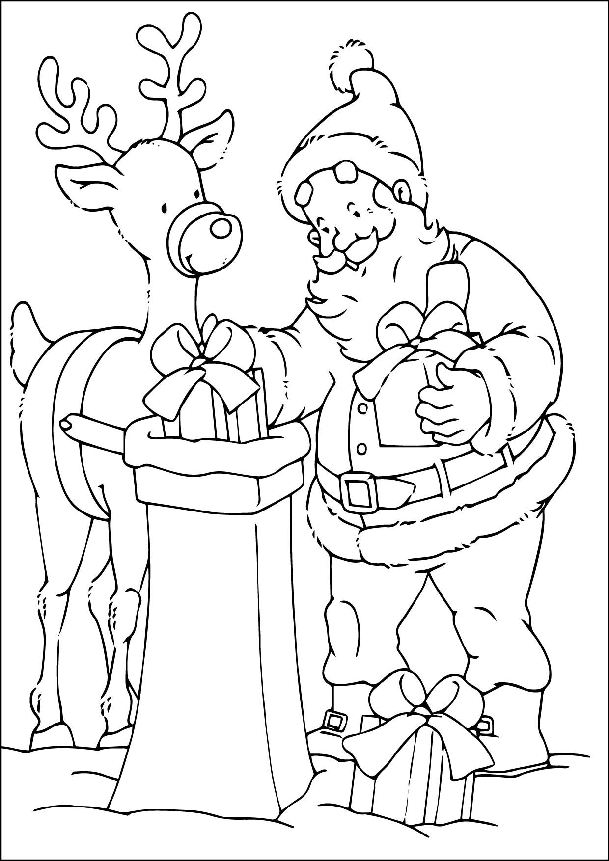 Pin By M Coloring Page On Mcoloring