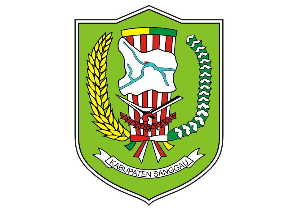 Logo Kabupaten Sanggau Vector Free Logo Vector Download Jenis Huruf Tulisan Kartu Nama Kartu