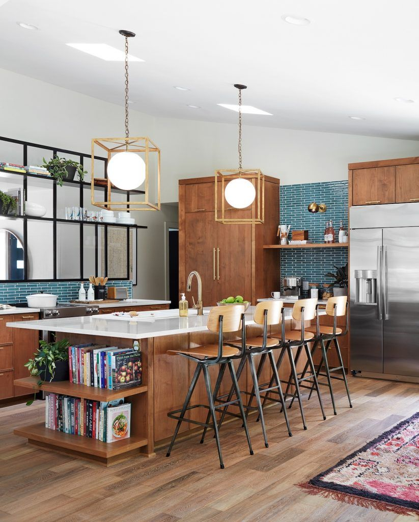 Hygge At Home Ways To Have A Hygge Kitchen A Place Of One S Own