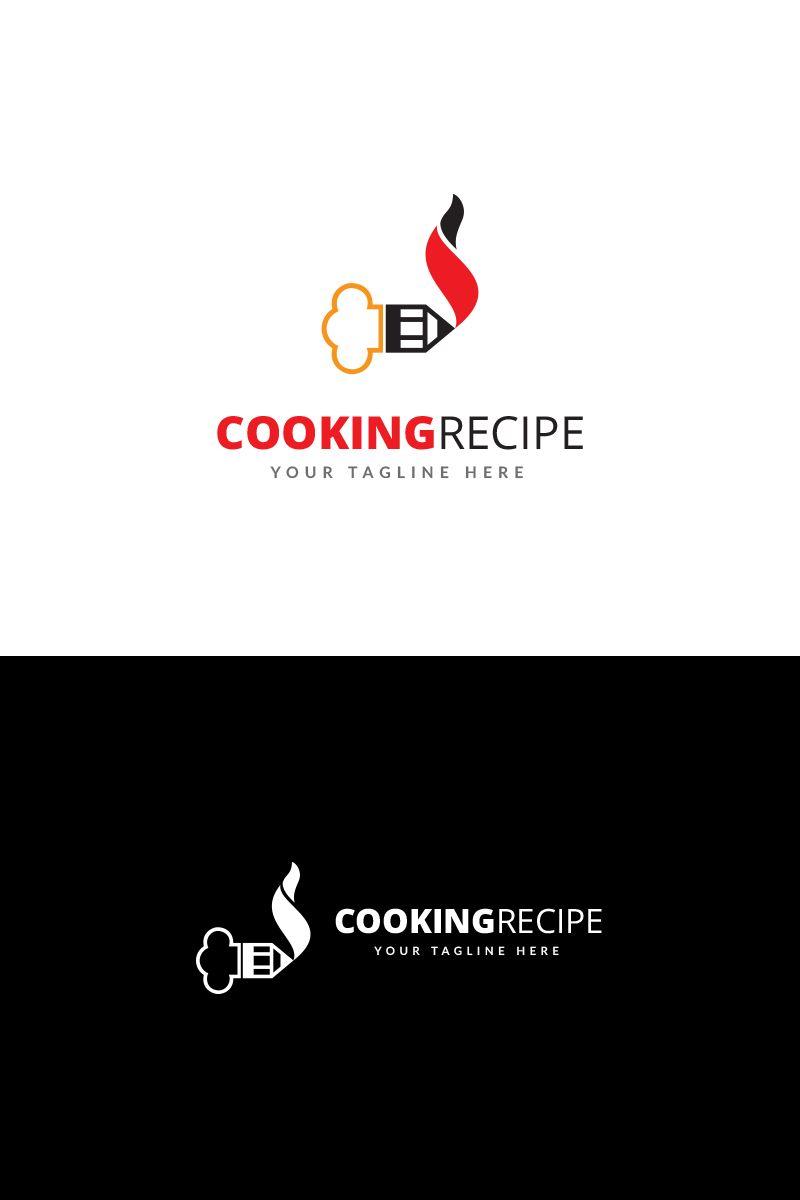 Cooking Recipe Logo Template 69103