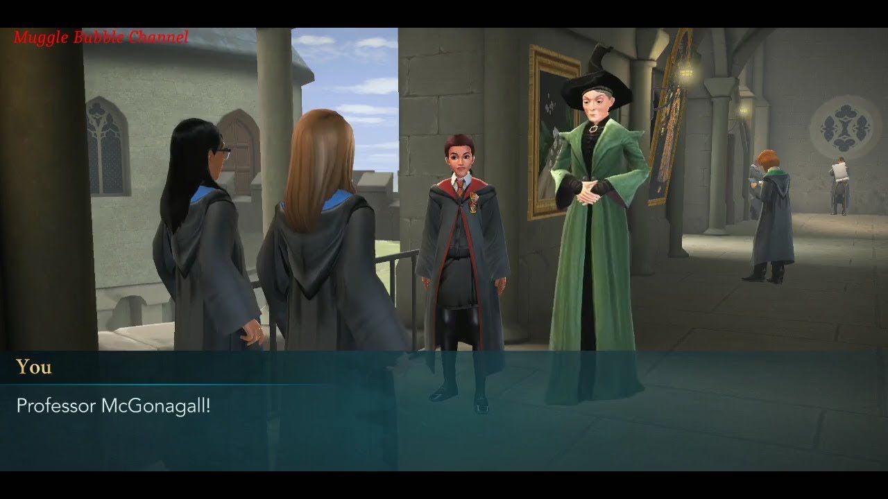 Harry Potter Hogwarts Mystery Gameplay 14 Hogwarts Mystery Hogwarts Harry Potter Hogwarts