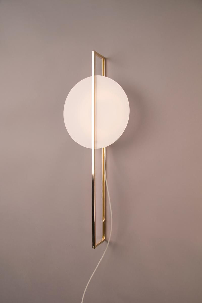 Sky S The Limit Emerging Talents At Stockholm Design Week Wall