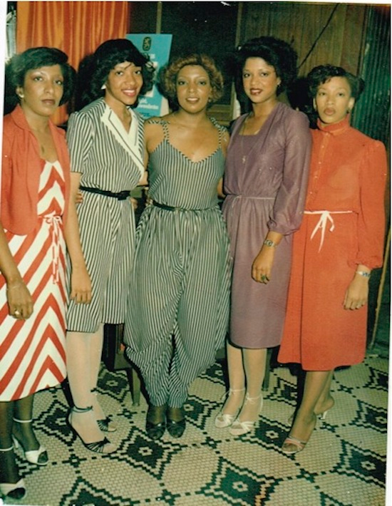 Celebrating Black History Through Fashion: '70s Style Mavens - Chitown Fashionista