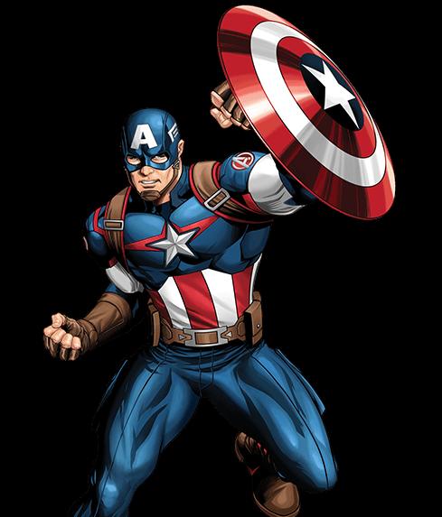 Usa Avengers Herochi Captainamerica R C81e0aa5 Png 489 573 Pixels Captain America Comic Marvel Captain America Captain America