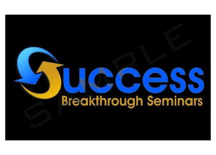 Success Design Seminars needs a new logo by RiaVakani