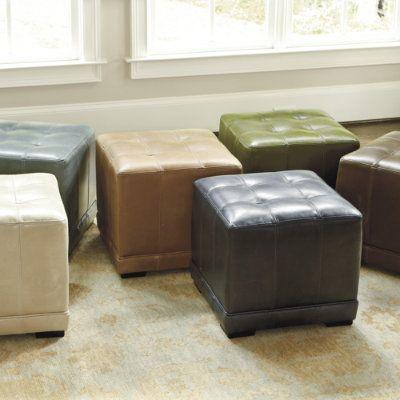 Swell New Uses For Old Wallpaper Decor Ottoman Green Ottoman Short Links Chair Design For Home Short Linksinfo