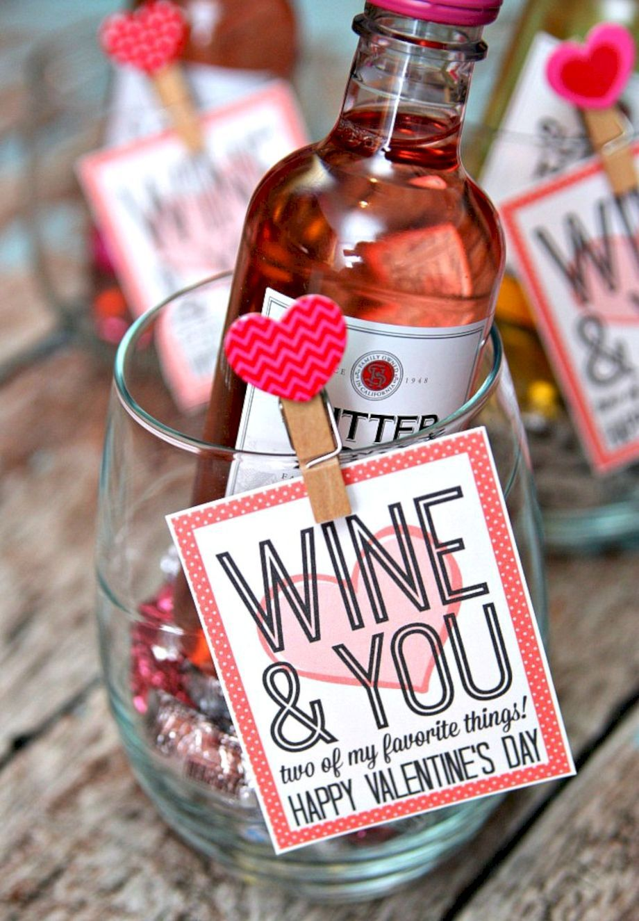 nice 54 Amazing DIY Wine Gift Baskets Ideas http//about