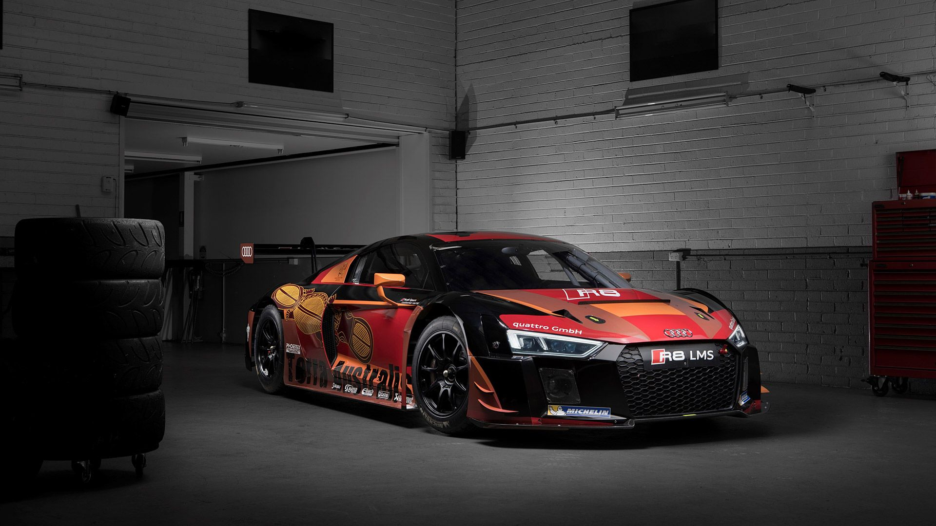 Audi R Lms Ultra Hd Wallpaper Hd Wallpapers Illinoisliver With
