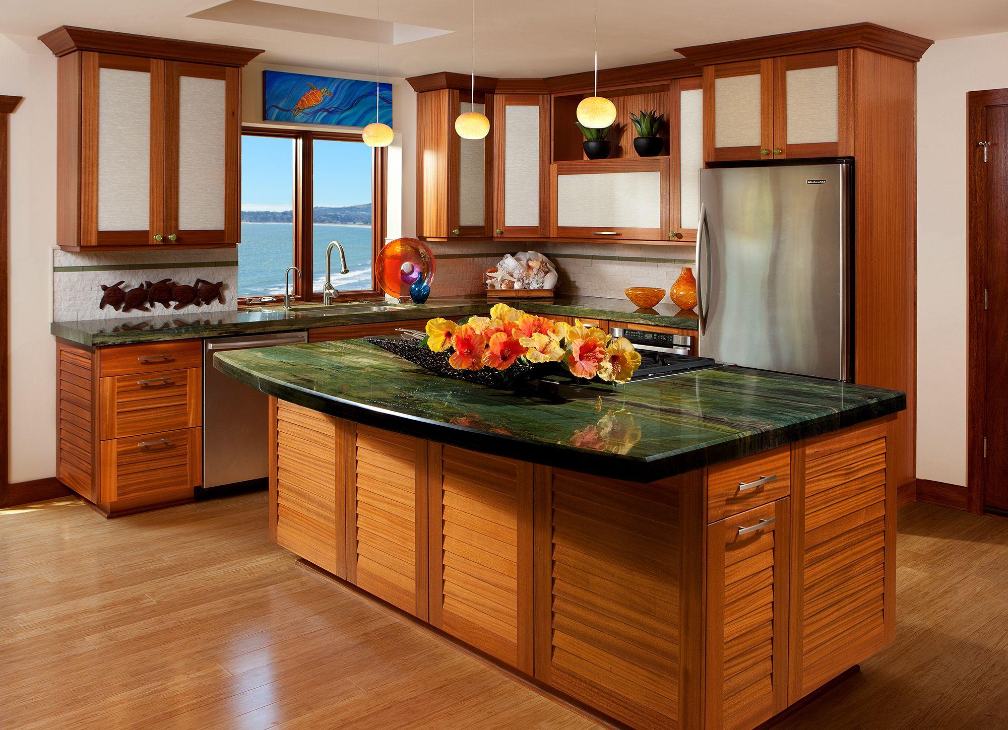 Beachy Casual Kitchen Dewils Com Kitchen Cabinets In Bathroom Custom Kitchen Cabinets Kitchen Redo