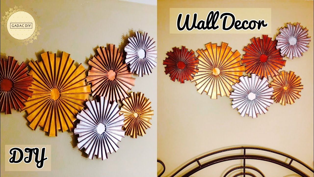 Craft Ideas For Home Decor Wall Hanging Craft Ideas Unique Wall