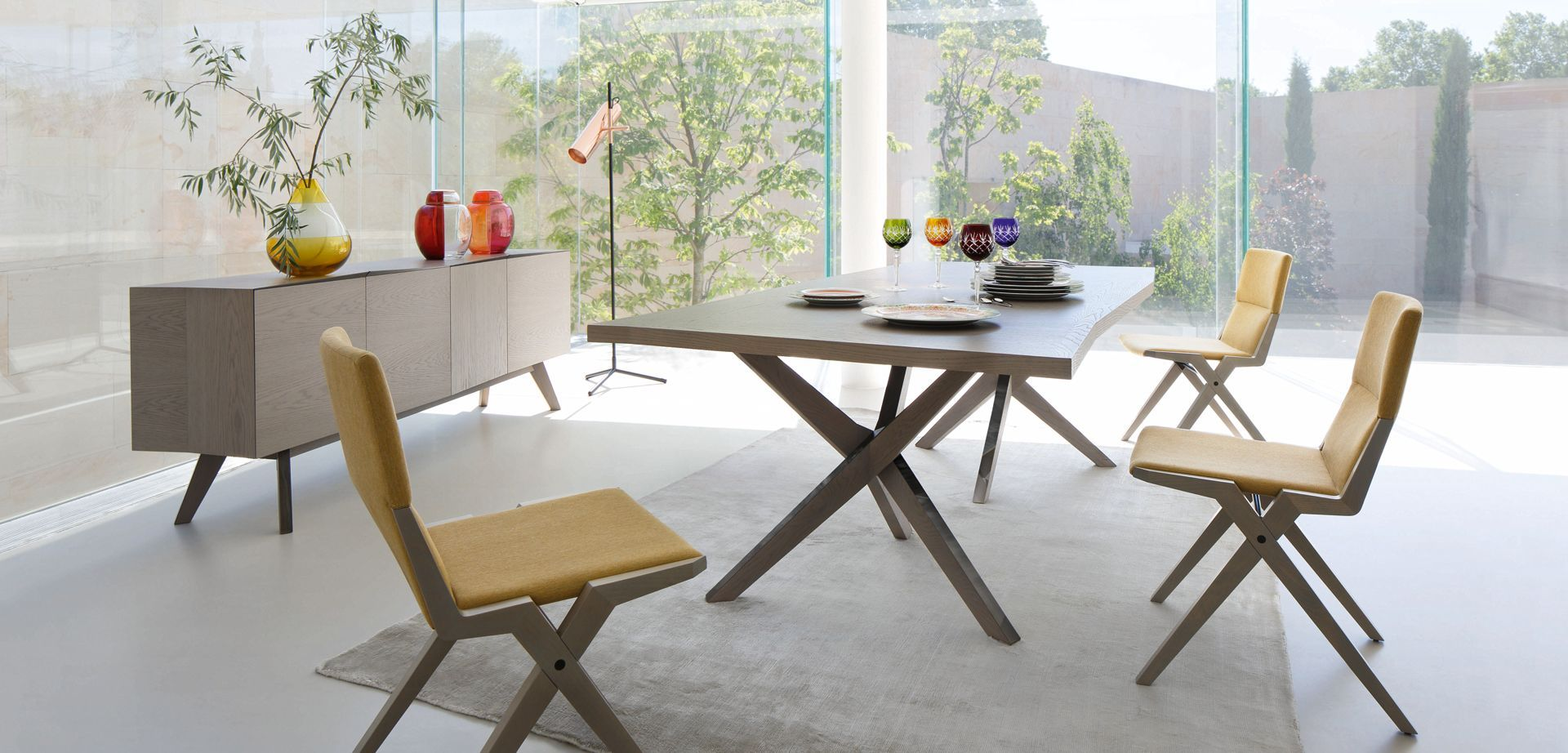 JANE Dining table Dining table, Dining table design, Table
