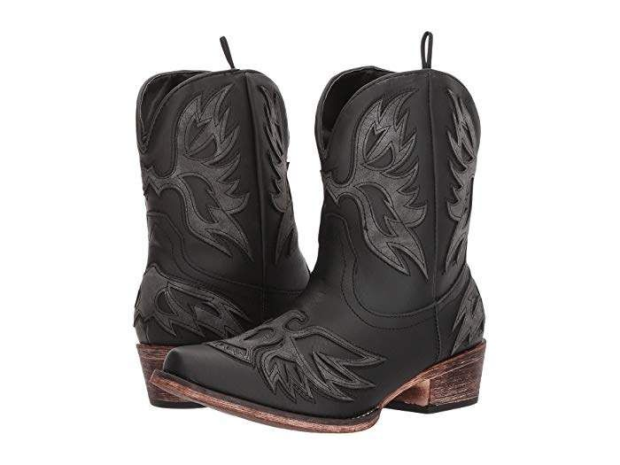 0dfd6df5b36 Roper Amelia | Products in 2019 | Cowgirl boots, Boots, Shoe boots
