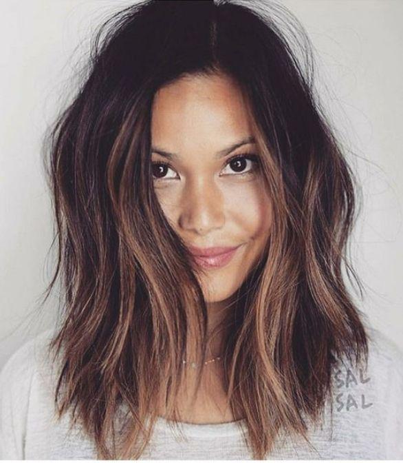 Photo of lange Haarmodelle – yuvarlak yüzler için saç kesimleri 2019 # frisuren # frisuren2019 # fris … – Uber Frauen