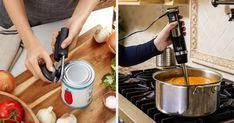 27 Useful Kitchen Gadgets That People Actually Swear By 27 Useful Kitchen Gadgets That…