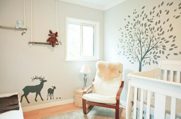 1000 images about bb on pinterest - Chambre Bebe Design Scandinave