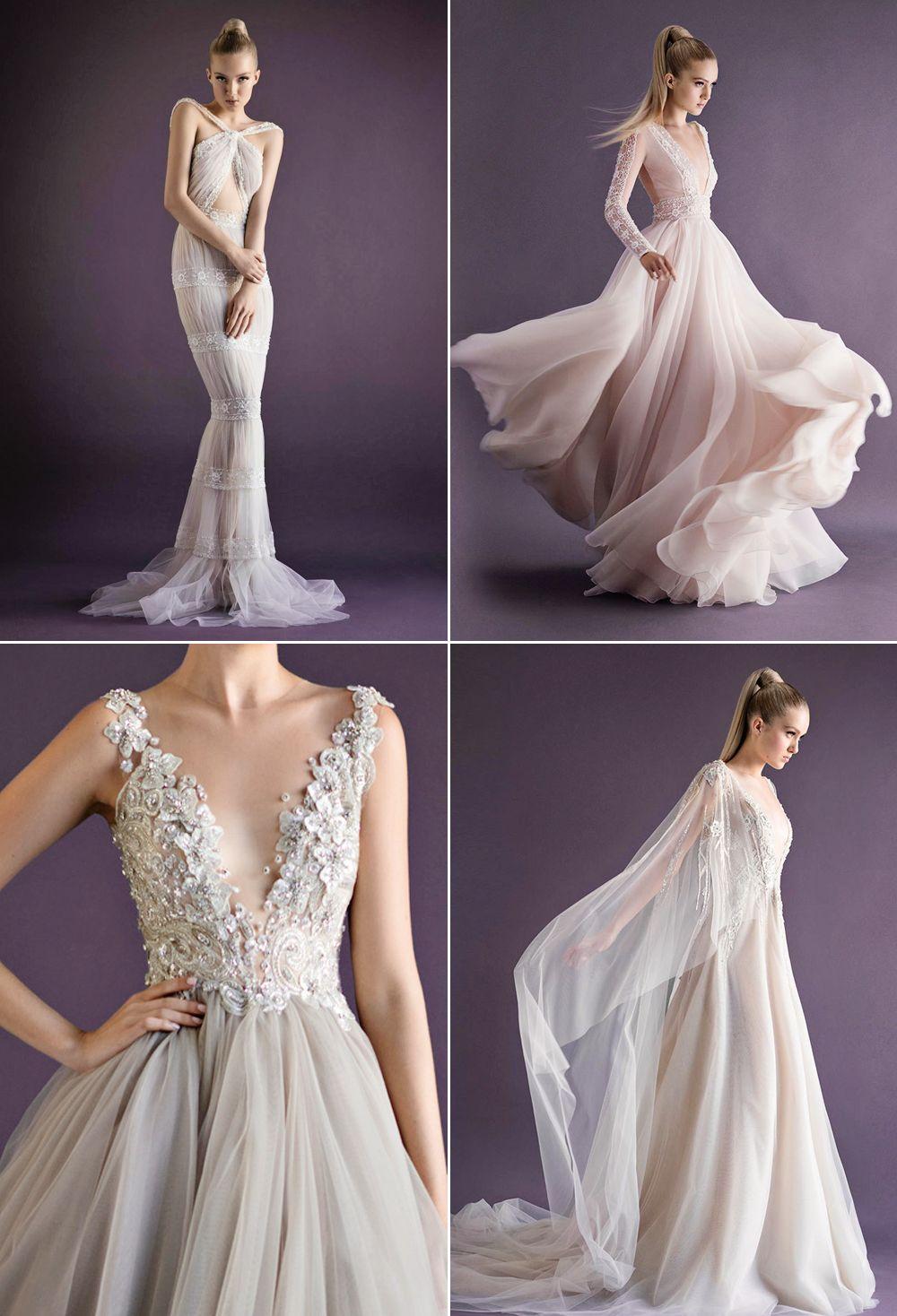 Magnífico Vestidos De Novia De Chanel Patrón - Vestido de Novia Para ...