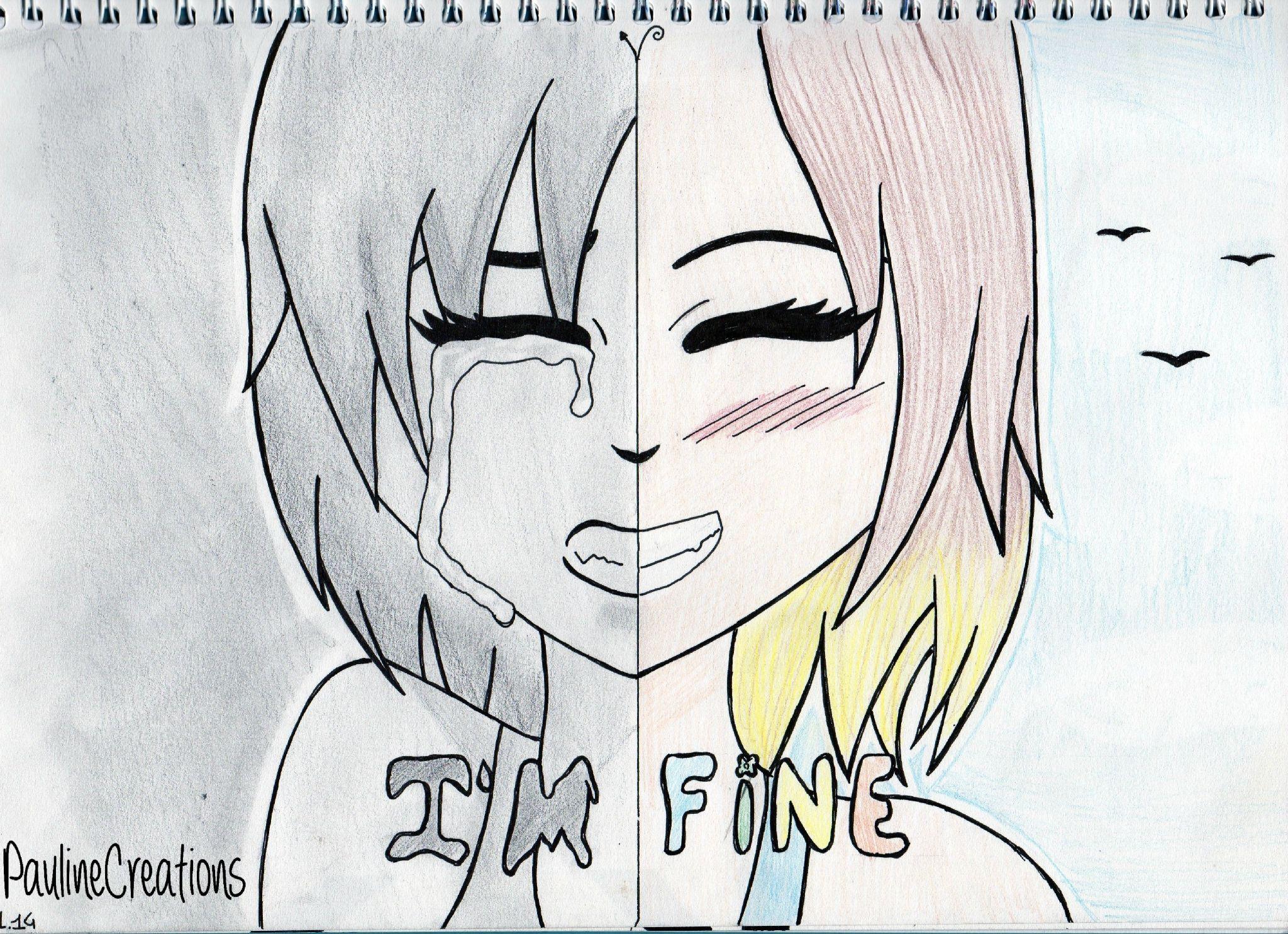 Afficher Limage Dorigine Dessins Faciles Dessin Manga