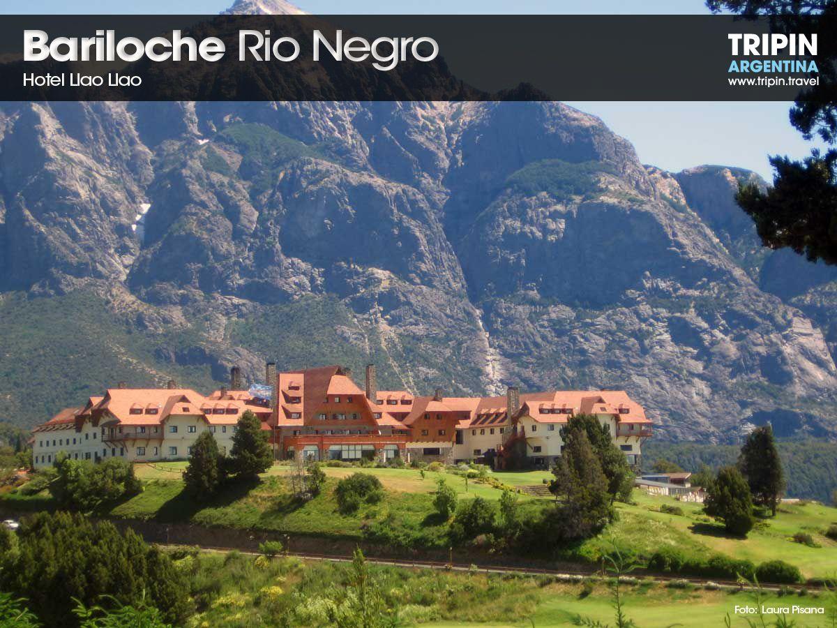 Llao Llao Hotel in Bariloche! Amazing!  Hotel Llao Llao en Bariloche! Asombroso!