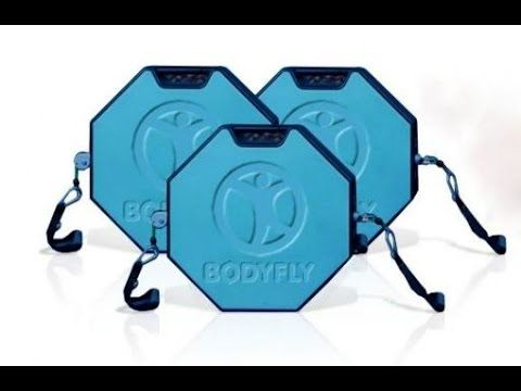 Dynamic Fitness Equipment Developed By Bodyfly Fitness No Equipment Workout Interval Training Program Interval Training