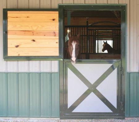 Une Dutch door dans votre Bullet journal | Plans de grange ...
