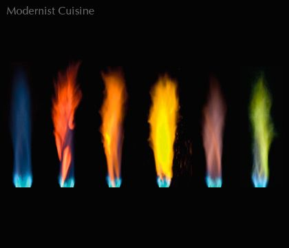 """Modernist Cuisine / """"An absolute tome of modern cooking and culinary pursuits involving science and art"""" / DR. NATHAN MYHRVOLD CHRIS YOUNG MAXIME BILET / #cookbook #tech http://veryyummyfoods.com/"""